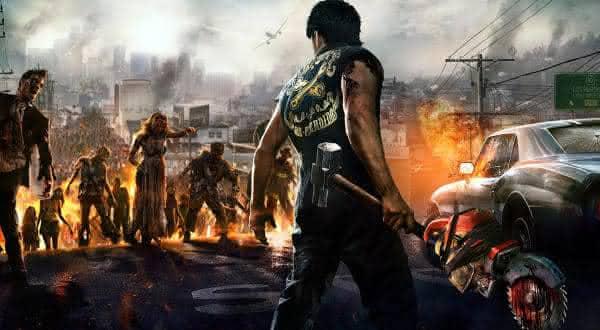 Dead Rising 3 entre os jogos mais violentos de todos os tempos
