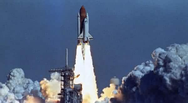 Explosao do onibus Espacial Challenger entre os acidentes mais caros da historia