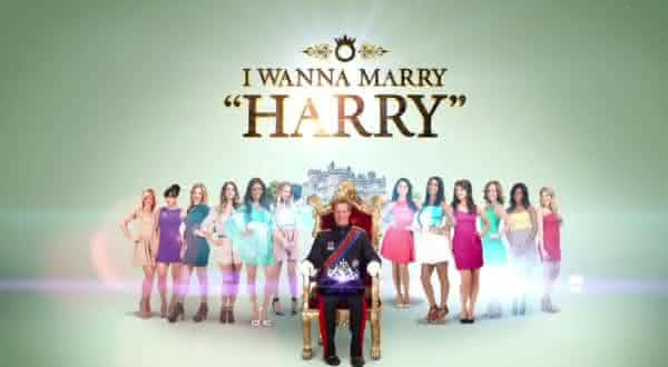 I Wanna Marry Harry entre os reality shows mais crueis do mundo