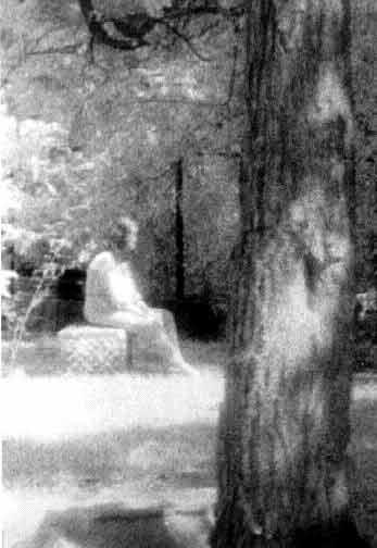 Senhora de Bachelor s Grove entre as fotos de fantasma mais famosa