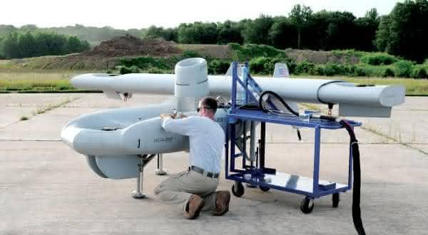 aurora excaliburentre as futuristicas armas militares em desenvolvimento