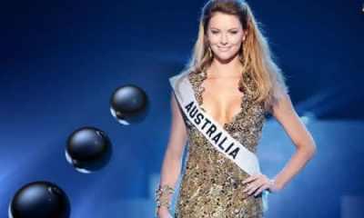 Top 10 países com mais vencedoras no Miss Universo