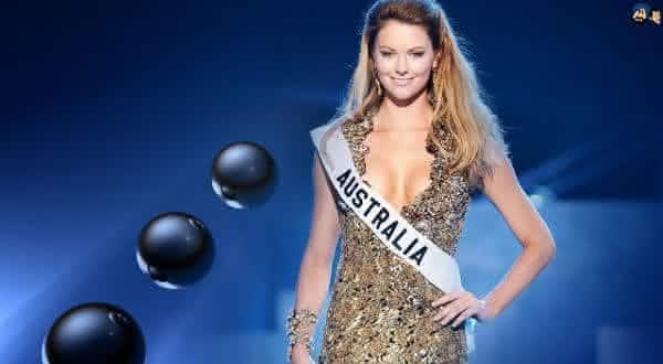 australia um dos maiores vencedores no miss universo