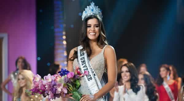 colombia um dos paises com mais vencedores no miss universo