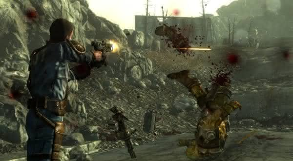fallout 3 entre os jogos mais violentos de todos os tempos