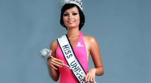 filipinas um dos paises com mais vencedores no miss universo