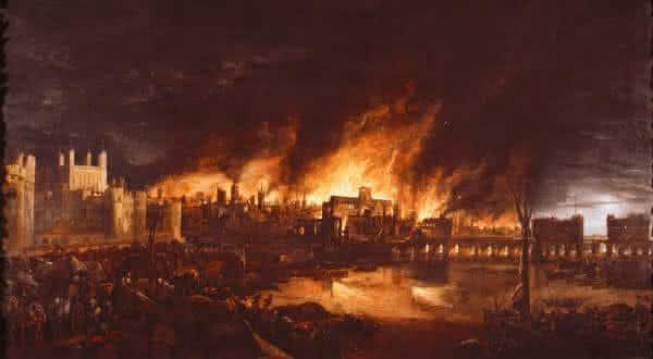 incendio em londres 1666 entre as previsoes historicas que se tornaram verdadeiras