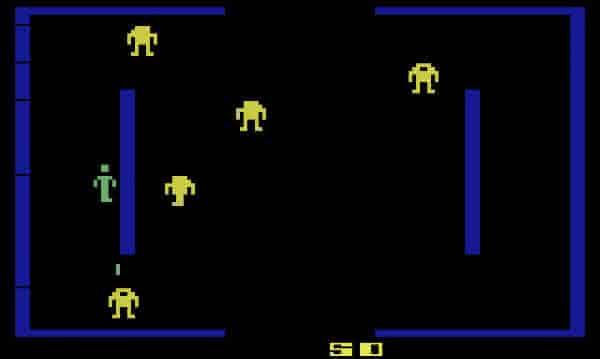 Berzerk entre as mortes bizarras influenciadas por jogos eletronicos - Cópia