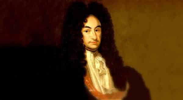 Gottfried Leibniz entre as pessoas mais inteligentes de todos os tempos
