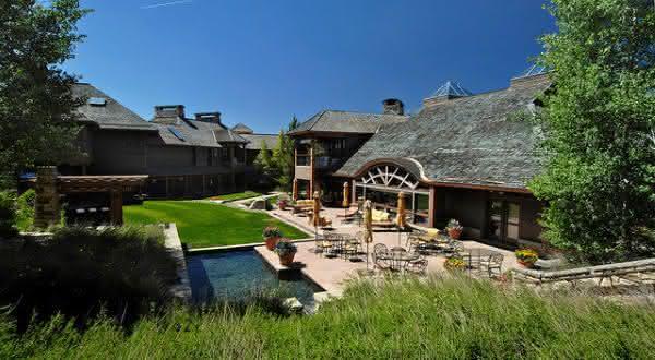 Hala Ranch 2 entre as maiores casas do mundo