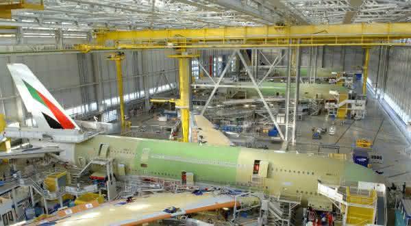 Jean-Luc Lagardere Plant entre as maiores fabricas do mundo