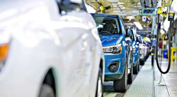 Mitsubishi Motors North America entre as maiores fabricas do mundo