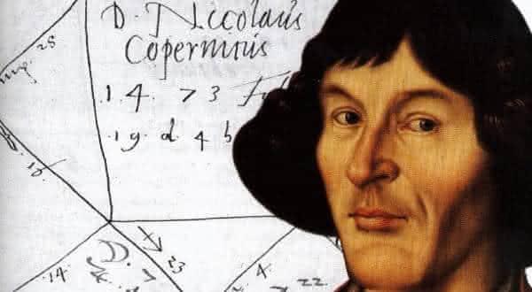 Nicolau Copernico entre as pessoas mais inteligentes de todos os tempos
