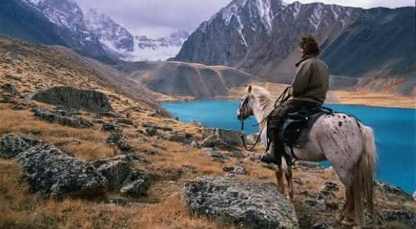 mongolia entre os paises menos densamente povoados do mundo