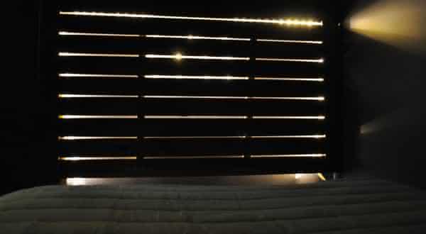 quarto iluminado entre as razoes pelas quais voce nao consegue dormir
