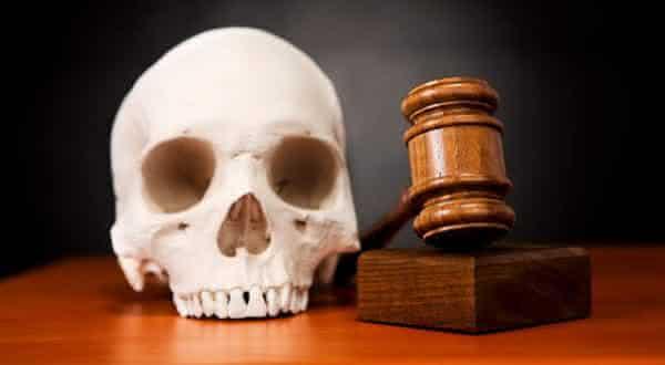 Resultado de imagem para imagem para pena de morte