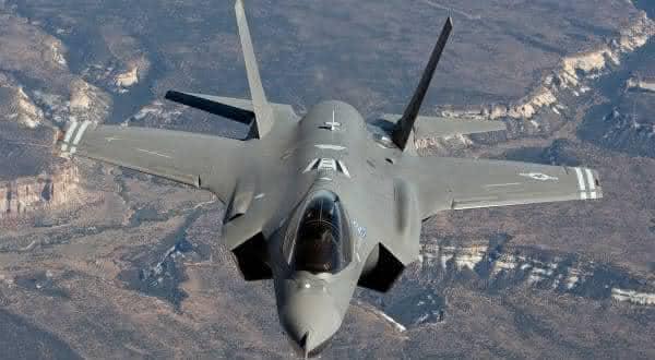 F-35 Lightning II entre os caças mais caros do mundo