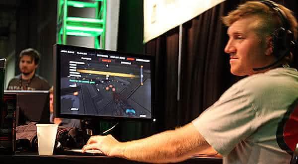 Johnathan Fatal1ty Wendel um dos gamers profissionais mais ricos do mundo