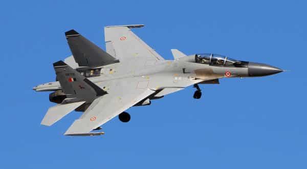 Su-30MKI  entre os cacas mais caros do mundo