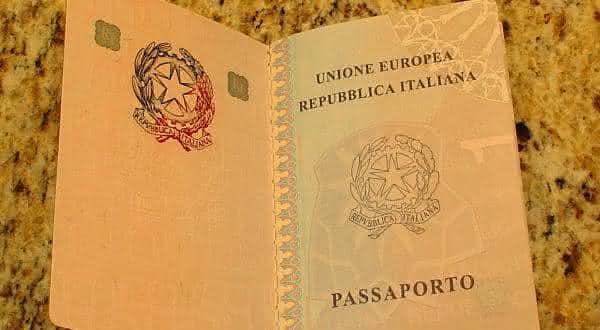 italia entre os passaportes mais poderosos do mundo