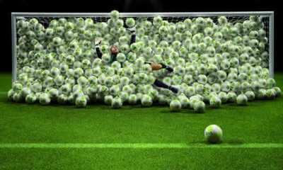 Top 10 coisas que você não sabia sobre o futebol