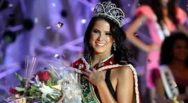 minas gerais entre os estados com mais titulos no Miss brasil