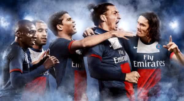 paris saint germain entre as melhores equipes do fifa 2015