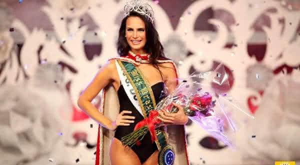 rio grande do norte entre os estados com mais vencedoras no Miss brasil