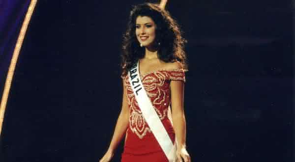 sao paulo entre os estados com mais vencedoras no Miss brasil