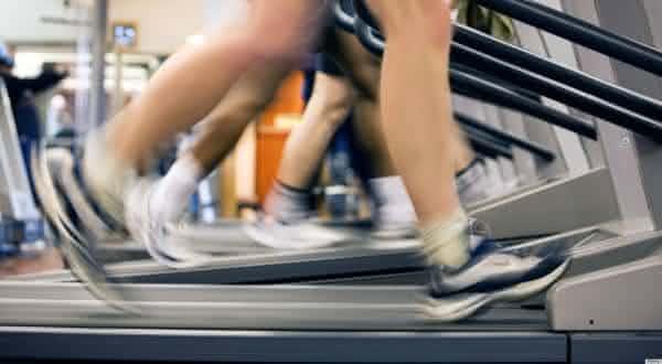 esteira corrida entre os mitos mais comuns em academias