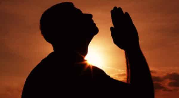 fe entre as coisas mais importantes da vida