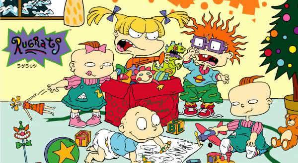 os anjihos teorias absurdas sobre desenhos animados dos anos 90