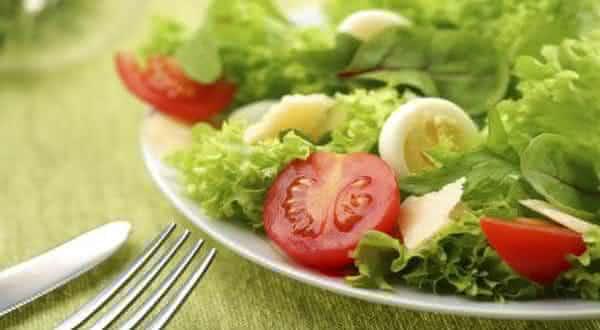 vegetariano entre os mitos mais comuns em academias