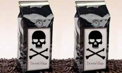 Top 10 produtos de café mais fortes do mundo