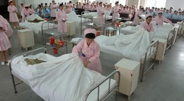 china entre os melhores sistemas de saude do mundo