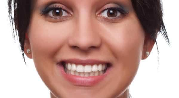 sorrir fatos interessantes sobre o sistema muscular
