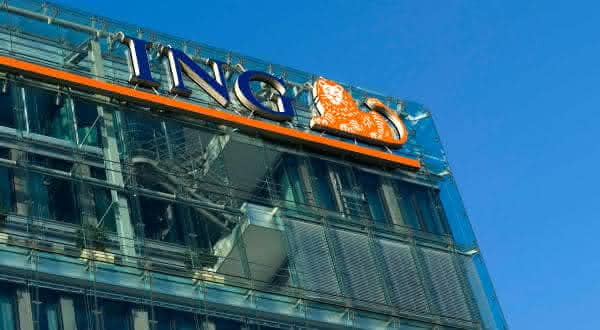 ing entre as maiores empresas de seguros do mundo