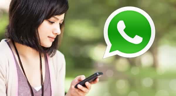 vazio sem fundo coisas que acontecerao se voce deixar de usar o WhatsApp
