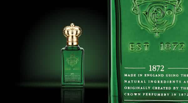Clive Christian 1872 Perfume Spray for Men entre os perfumes masculinos mais caros do mundo
