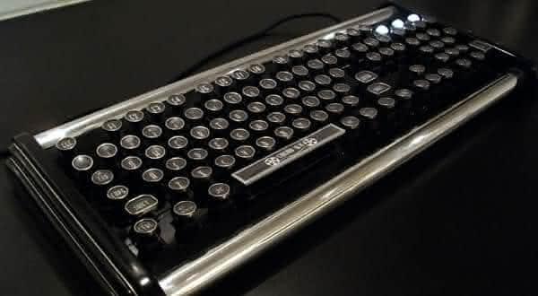 Datamancer Custom entre os teclados de pc mais caros do mundo