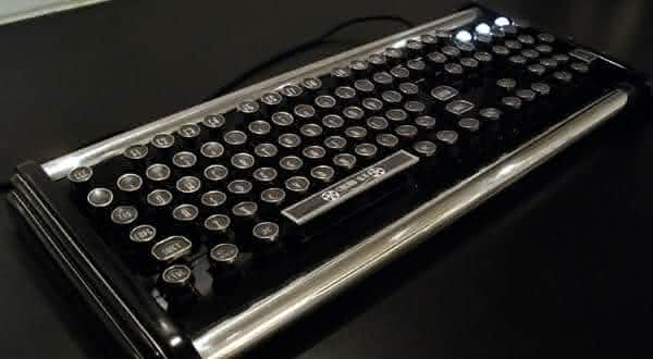 Datamancer Custom entre os teclados de pc mais caros do mundo