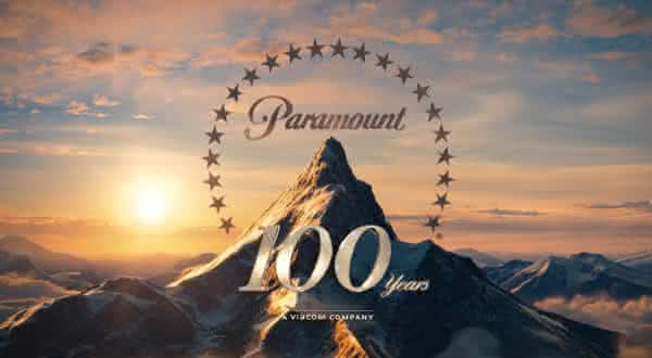Paramount entre as maiores produtoras de filmes do mundo