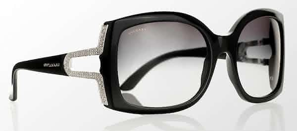 Parentesi Goggles entre os coulos de sol mais caros do mundo