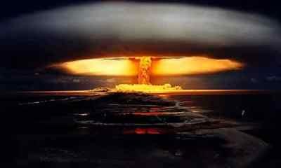 Top 10 maiores explosões provocadas pelo homem