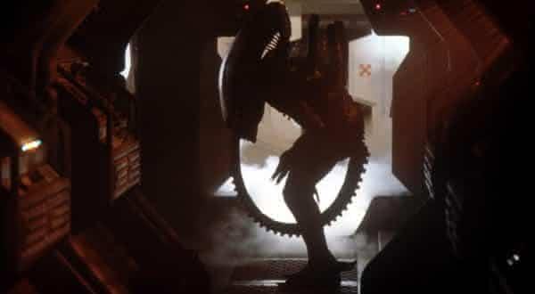 alien entre os melhores filmes de ficcao cientifica de todos os tempos