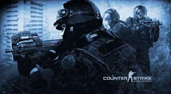 counter strike entre os games mais populares do eSport no mundo