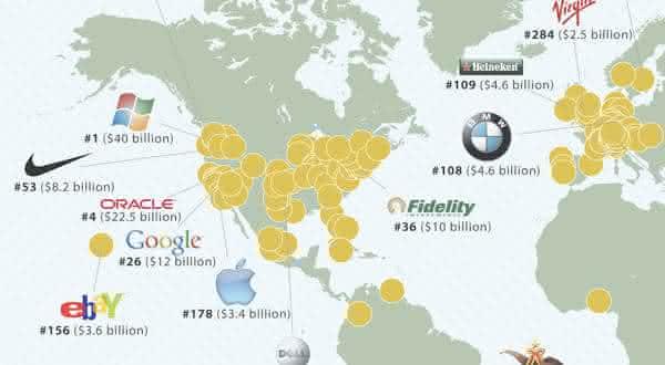 estados unidos entre os  fatos que voce nao sabia sobre bilionarios