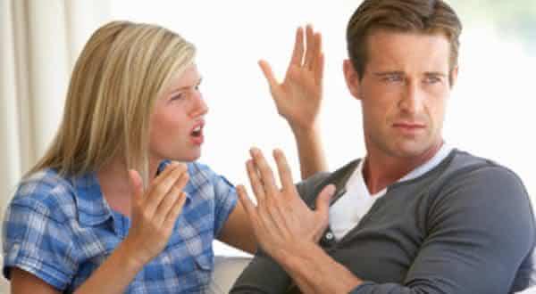 implicancia entre as razoes pelas quais os homens odeiam relacionamento