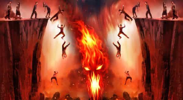 inferno fatos sobre satanas que provavelmente voce nao sabia