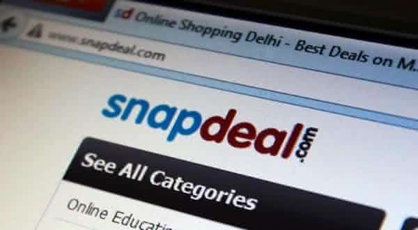 snapdeal entre os maiores sites e-commerce do mundo